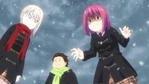 Food Wars! Shokugeki no Soma Season 3 :Episode 22  To the Final Battleground