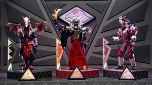 Power Rangers season 23 Episode 13