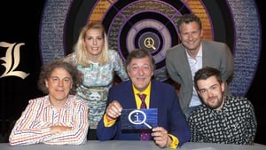 QI Season 12 :Episode 10  Lying