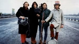 Gimme Shelter (1970) Poster