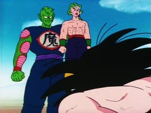 Dragon Ball Season 1 :Episode 122  Final Showdown