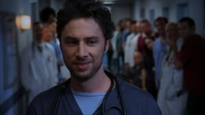 Episodio TV Online Scrubs HD Temporada 8 E19 Episodio 19
