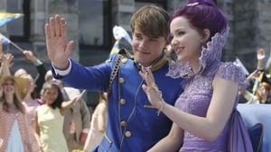 Captura de Los Descendientes (Descendants)