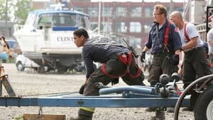 Chicago Fire: 3×2
