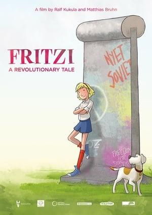 Fritzi: Eine Wendewundergeschichte