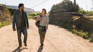 Fear the Walking Dead Temporada 2 Capítulo 10