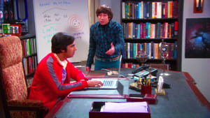 Capture Big Bang Theory Saison 6 épisode 21 streaming