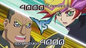 watch Yu-Gi-Oh! VRAINS online Ep-4 full