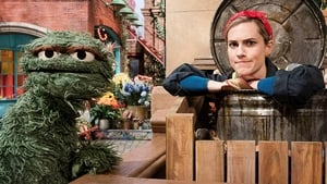 Sesame Street Season 49 :Episode 29  Oscar Uncanned