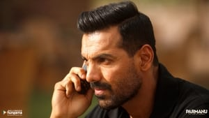 Parmanu: The Story of Pokhran (2018) Watch Online Free
