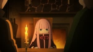 Re:ZERO -Starting Life in Another World- Season 2 :Episode 5  A Step Forward