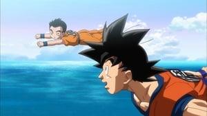 Dragon Ball Super: 1×75