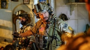 SEAL Team Season 1 :Episode 10  Pattern of Life