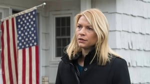 Homeland Season 6 :Episode 11  R Is for Romeo