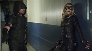 Arrow Season 4 : Code of Silence