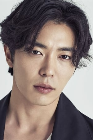 Kim Jae-wook is