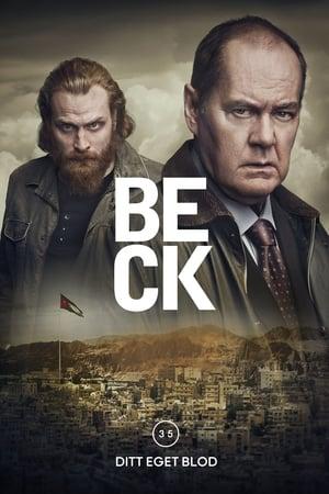 Beck 35 - Ditt eget blod
