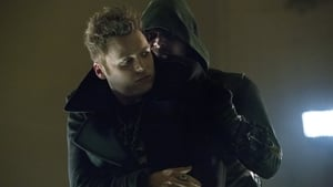 Arrow Season 1 : Vertigo