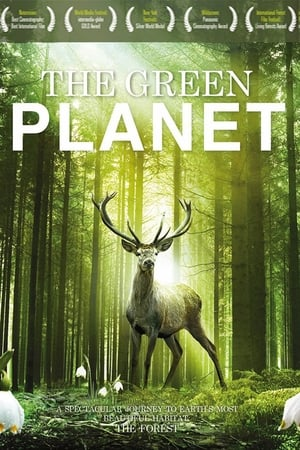 The Green Planet