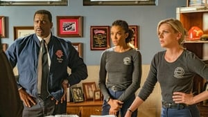 Chicago Fire Season 8 :Episode 4  Infection (I)