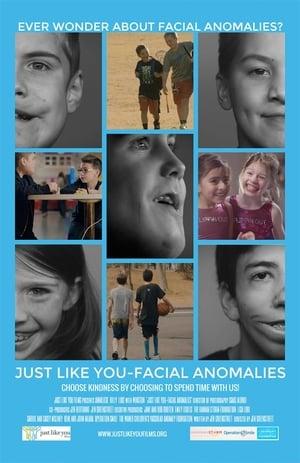 Just Like You: Facial Anomalies