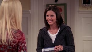 Friends Season 10 :Episode 6  The One with Ross's Grant