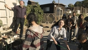 Fear the Walking Dead: 3×9