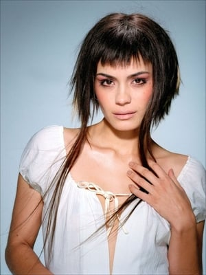 Shannyn Sossamon isPink Hair Girl