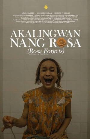 Akalingwan Nang Rosa