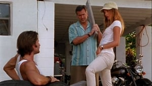 Burn Notice saison 1 episode 11