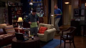 The Big Bang Theory Season 5 Episode 2