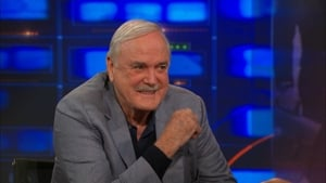 The Daily Show with Trevor Noah Season 20 : John Cleese