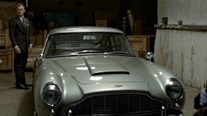 Captura de Skyfall