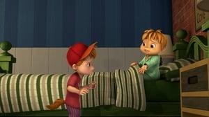 Alvinnn!!! and The Chipmunks Season 2 :Episode 39  Blabbermouth