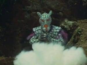 Kamen Rider Season 1 :Episode 33  Steel Monster, Armadillong