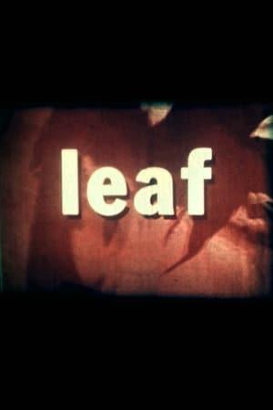 Leaf (1962)