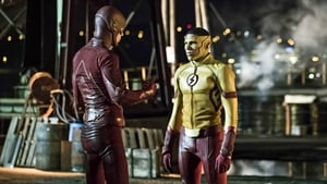 The Flash Temporada 3 Capítulo 1