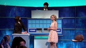 8 Out of 10 Cats Does Countdown Season 4 :Episode 1  Episode 1