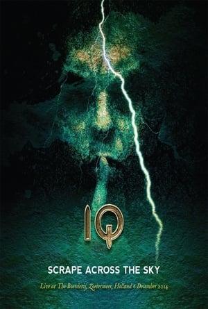 IQ: Scrape Across The Sky