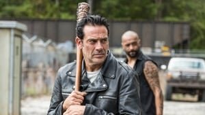 Hostiles y desgraciados The Walking Dead ver episodio online