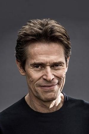 Willem Dafoe profile image 9