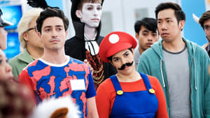 Superstore Season 4 :Episode 4  Costume Competition