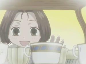 Captura de 桜蘭高校ホスト部 1×02 – A High School Student Host's Job