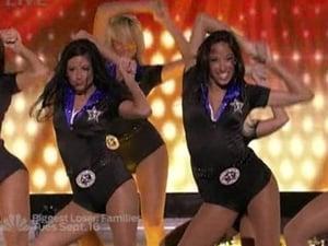 America's Got Talent Season 3 : Live Show 4, Top 40 & Live Show 3 Result