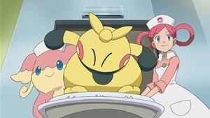 Captura de Pokémon 19×3