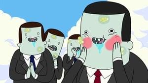 Adventure Time saison 1 episode 8