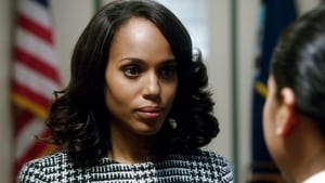 Scandal Season 4 : A Few Good Women