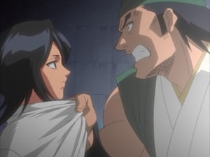 The Shinigami whom Ganju Met