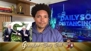 The Daily Show with Trevor Noah Season 26 :Episode 105  Kareem Abdul-Jabbar