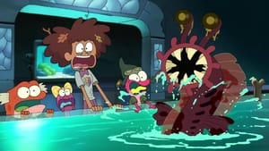 Amphibia Season 2 : A Day at the Aquarium